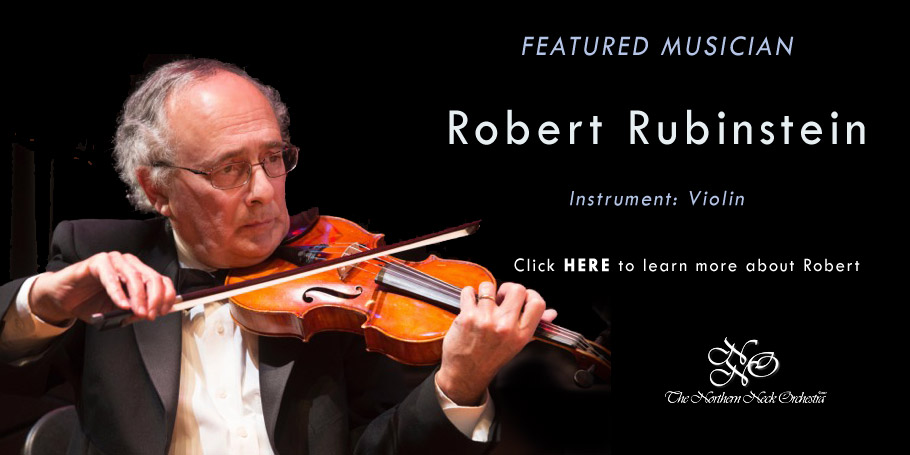 Robert Rubinstein
