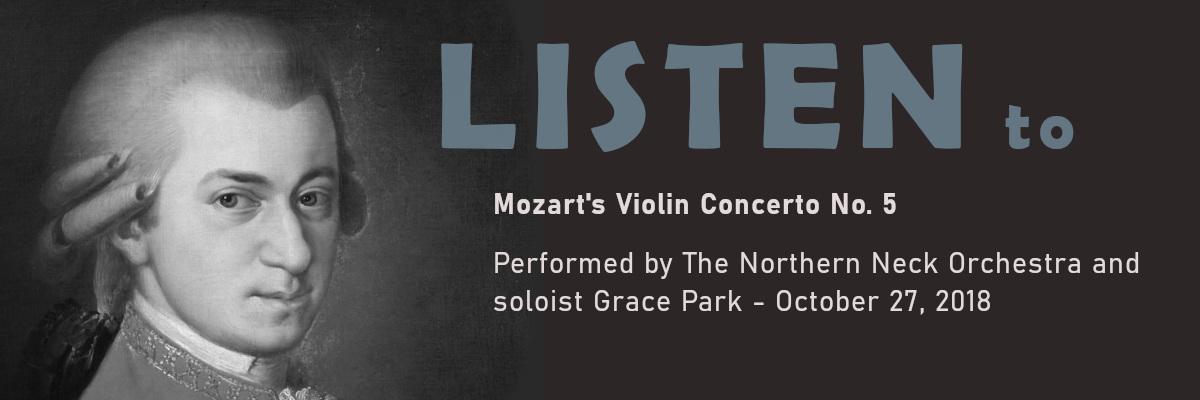Mozart & Bernstein