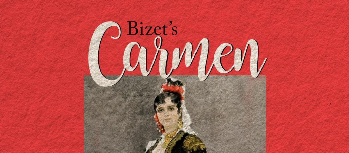 Bizet's Opera Carmen