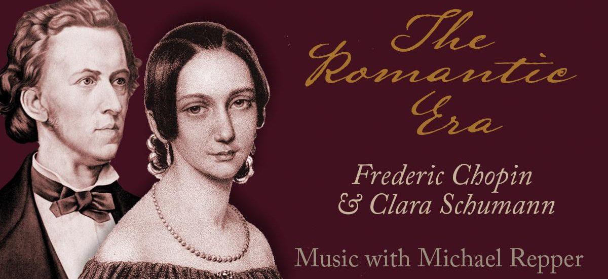 The Romantic Era – Music for the Sake of Emotion